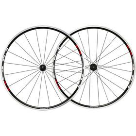 Shimano WH-R501 700C Paire de roues, black